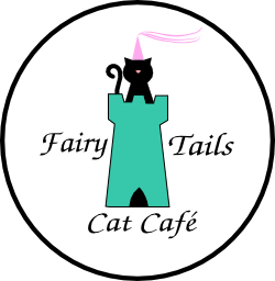 Fairy Tails Cat Cafe